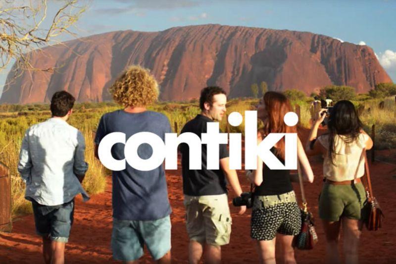 Contiki - No Regrets