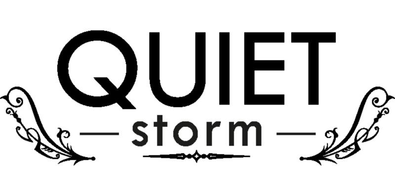 Quiet Storm | Founder