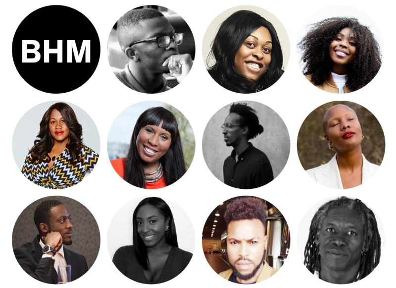 Championing Diversity: this Black History Month, meet 100 creatives inspiring change
