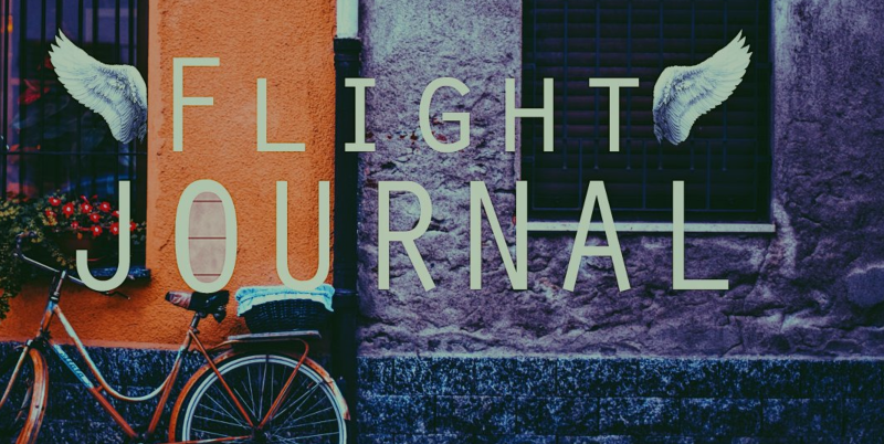 Flight Journal 4 & 5