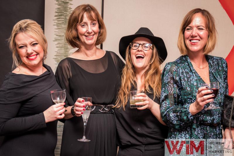 Women In Marketing Awards 2016
