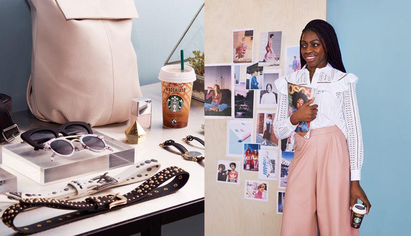 ASOS x Starbucks: Summer Style Goals