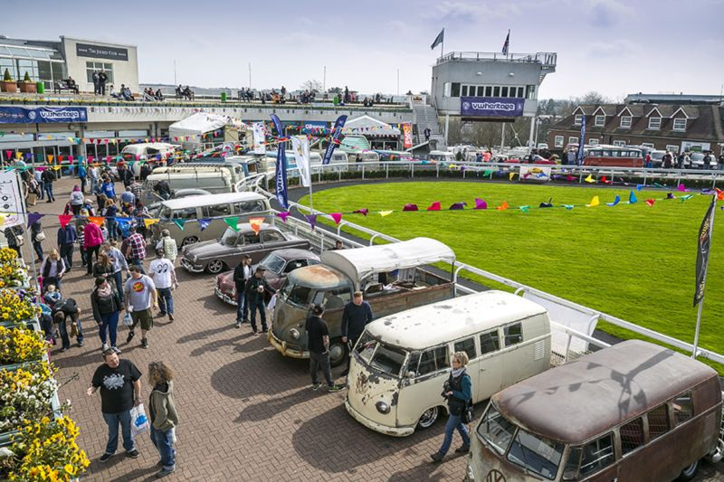 The VolksWorld Show 2015