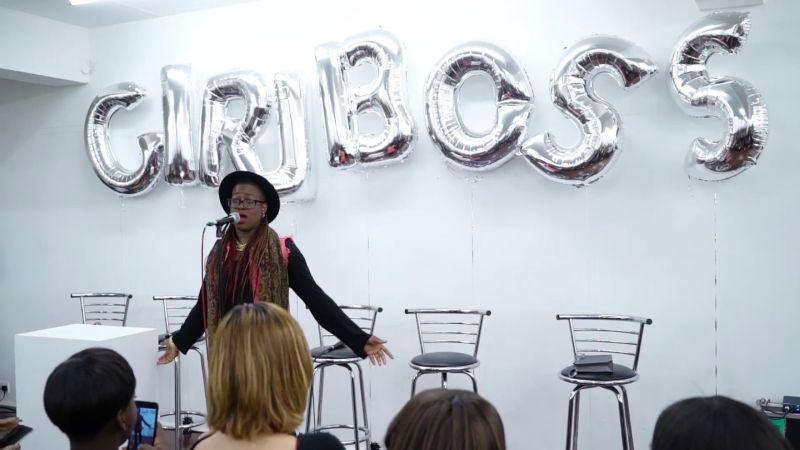 Girl Boss UK: Part I