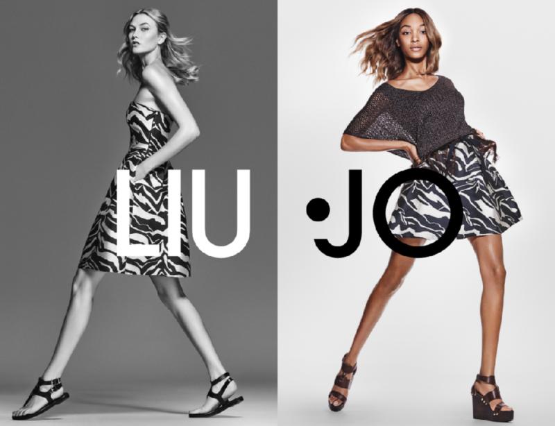 Liu Jo Advertising
