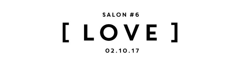 The Quarter Club Salon #6 [Love]