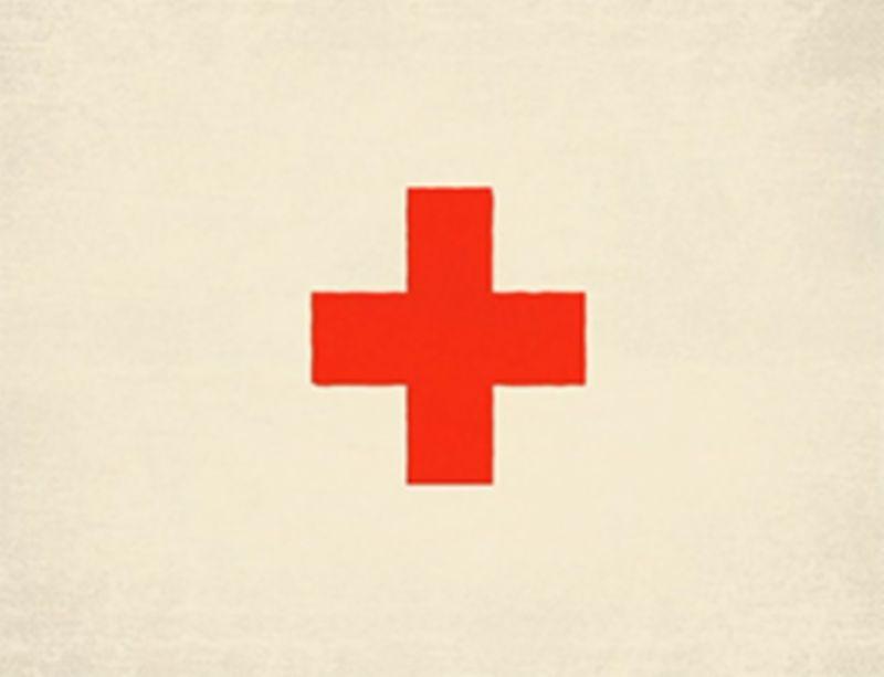 Red Cross Surge Optimisation Video