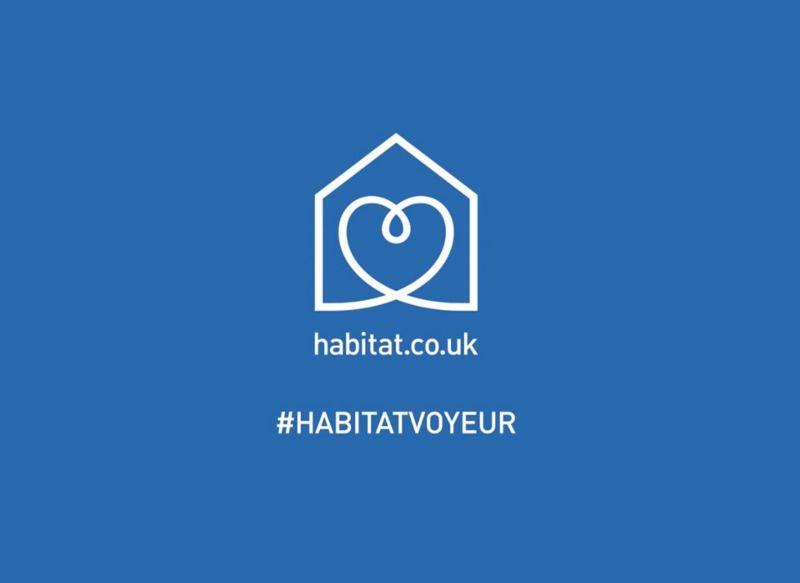 Habitat Animation