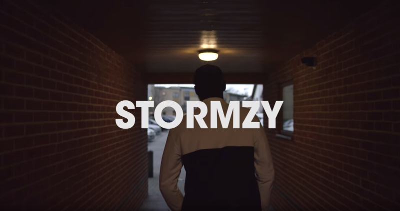Chromecast Audio X Stormzy: #CastYourSound #ad