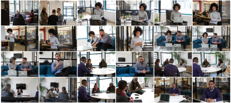 Jopwell Stock Photo Collection