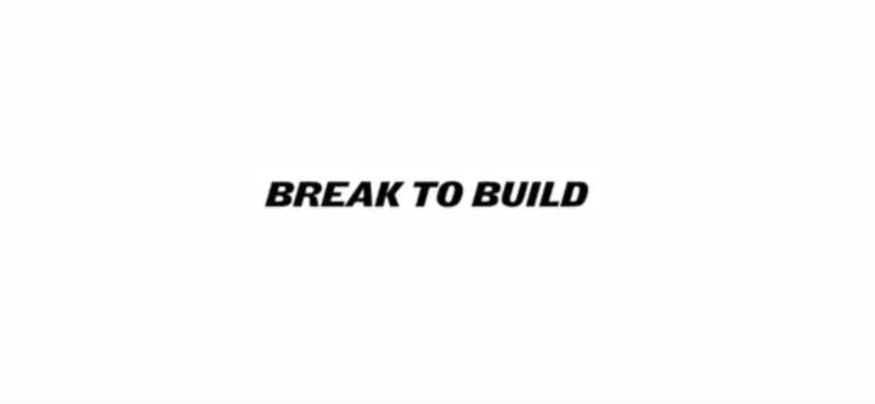 Jordan Brand Break to Build Campaign
