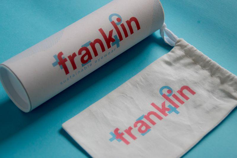 Franklin Sustainable Eyewear