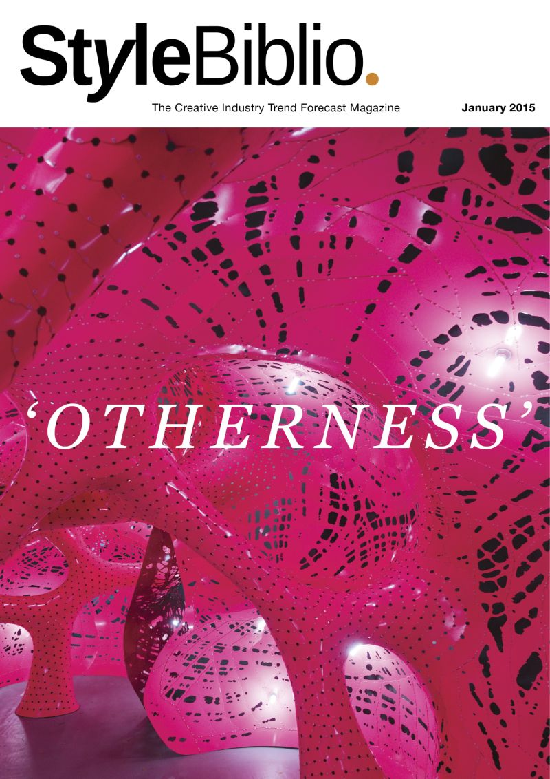 The 'Otherness' Issue