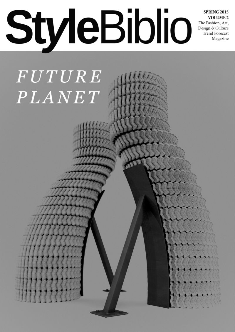 The 'Future Planet' issue