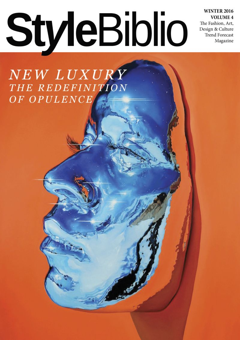 The 'New Luxury' Issue