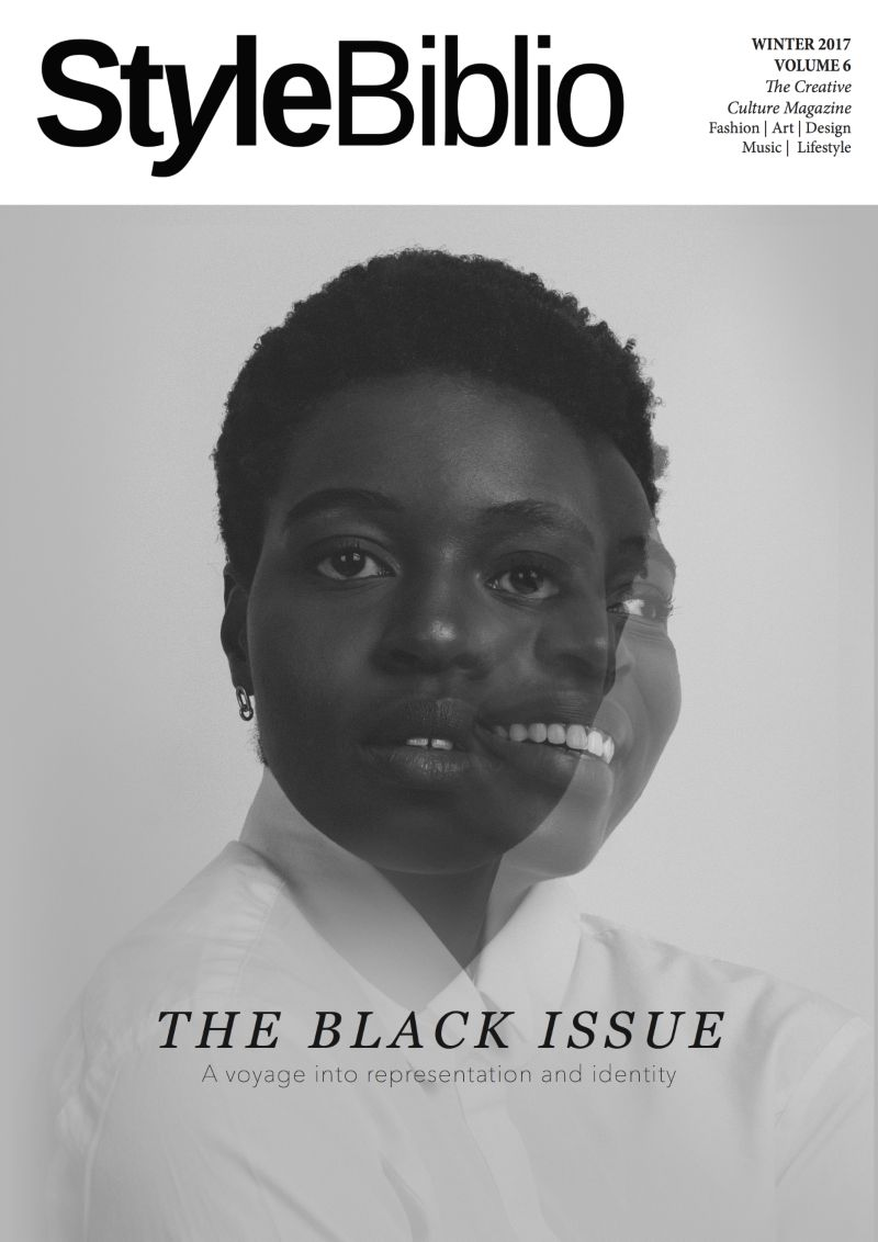 The 'Black' Issue