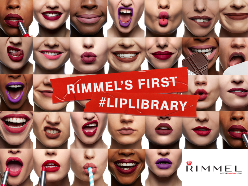 Rimmel - The Only 1 Matte