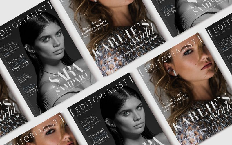 Editorialist Magazine