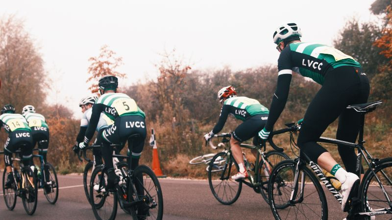 Lea Valley Cycling Club