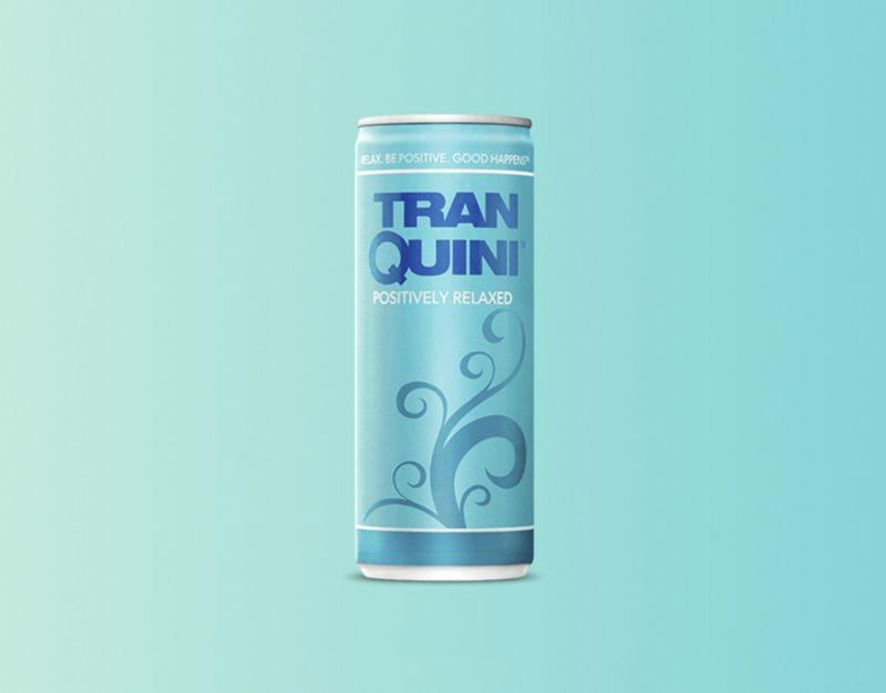 Tranquini - Feel the Flow - Digital Campaign
