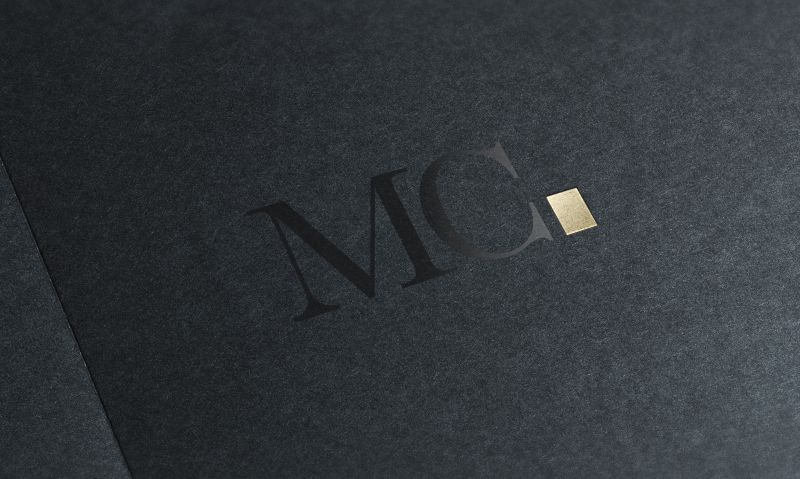 Metal Concentrators - Corporate Identity