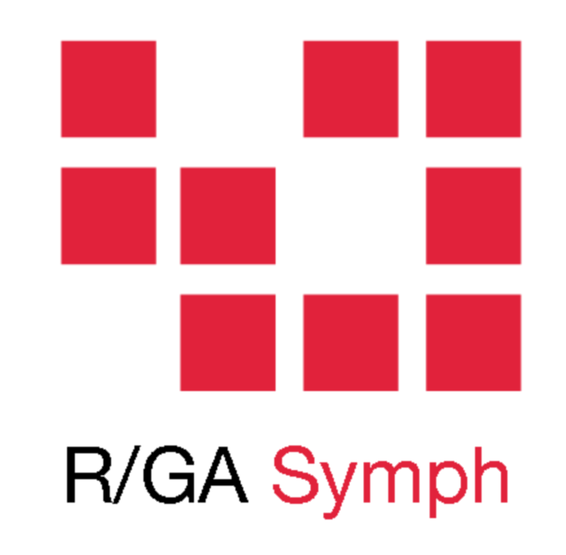 R/GA SYMPH