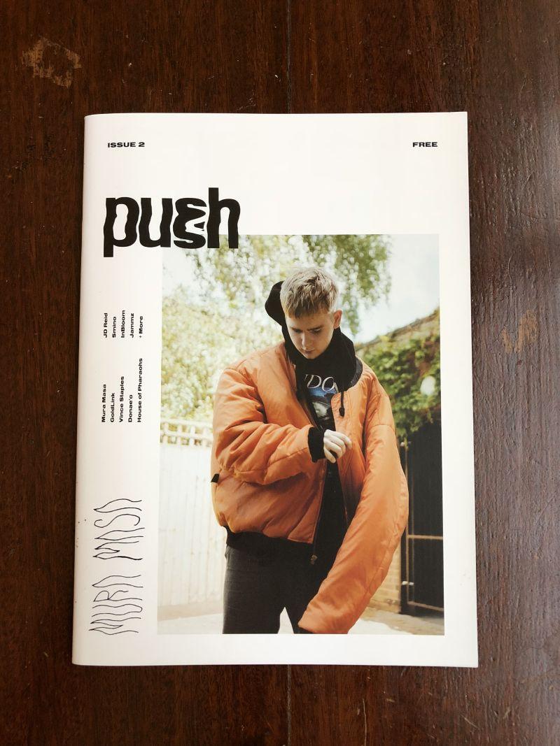 PUSH Issue 02
