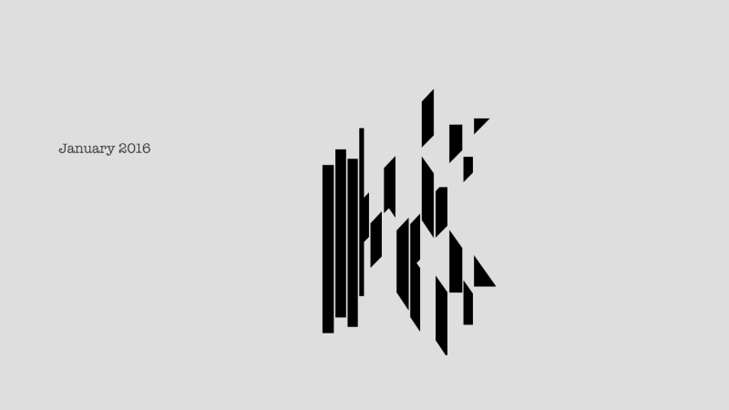 The FTSE 100 Typeface