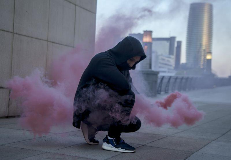 Urban shoots