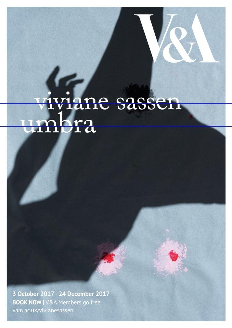 V&A Poster (Concept work)