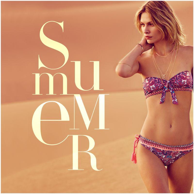 F&F Summer Campaign