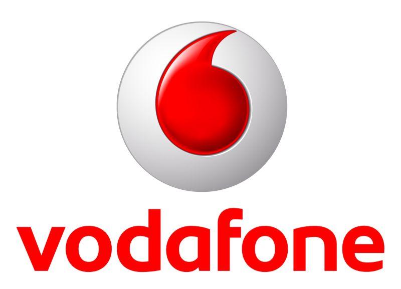 My work for Vodafone as an intern in OgilvyOne Worldwide