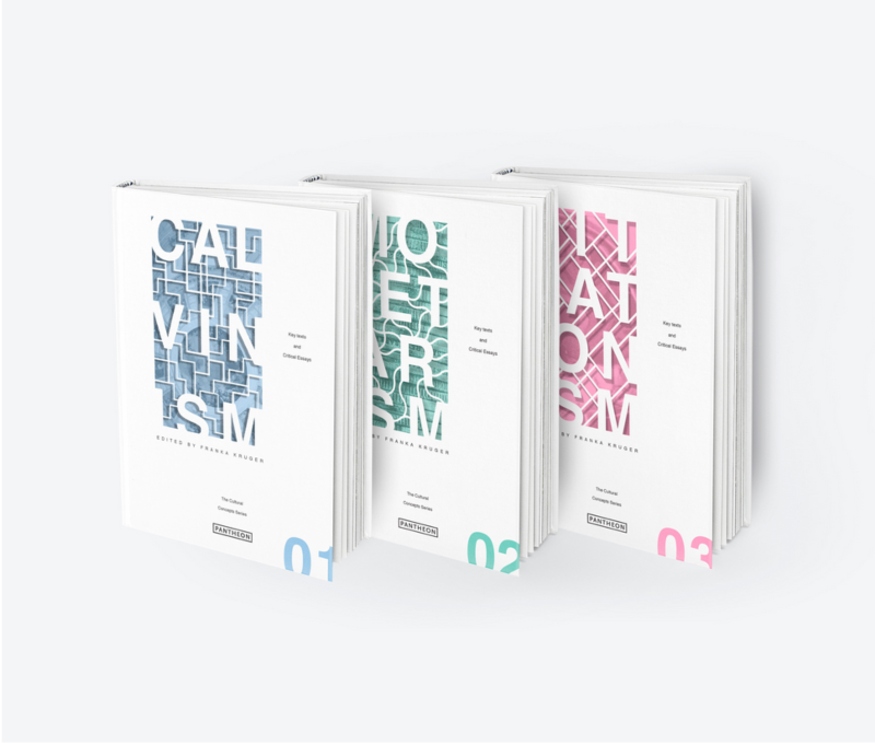 Series of Book Cover Design