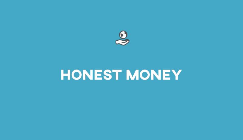 Nationwide - Honest Money