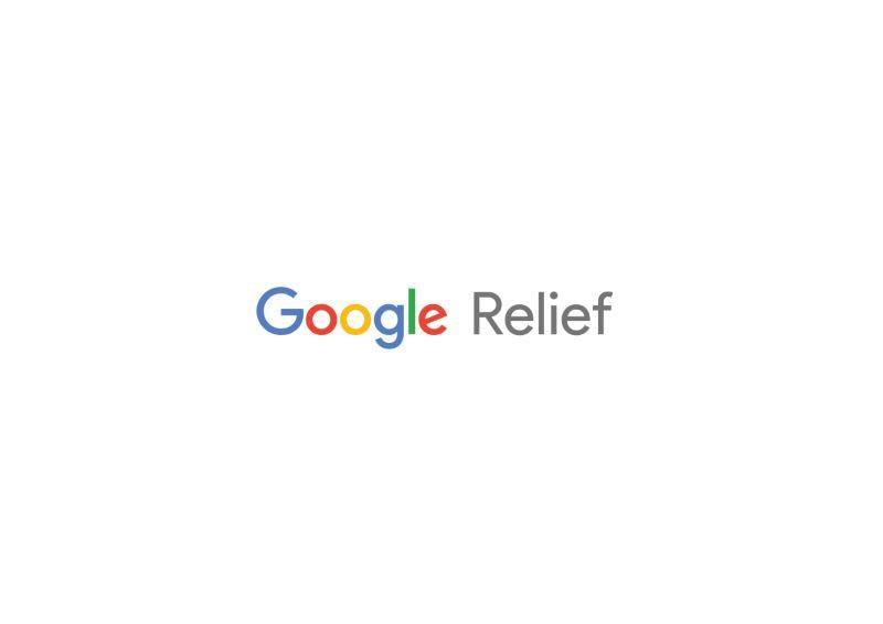Google - Relief