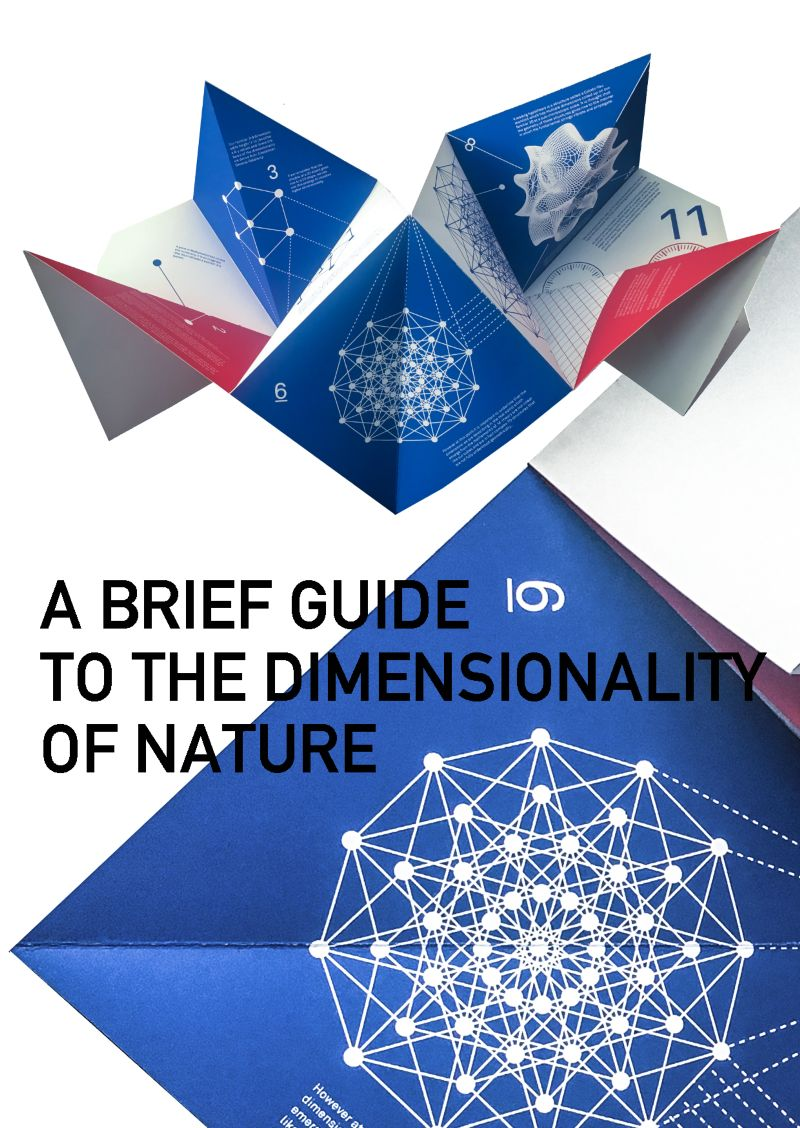A Brief Guide To The Dimensionality Of Nature : An Exploration Of String Theory