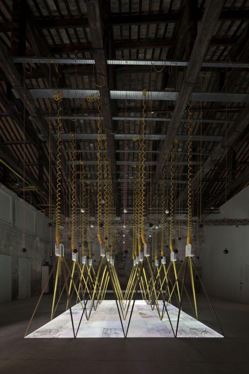 Irish Pavilion, Venice Architecture Biennale 2017