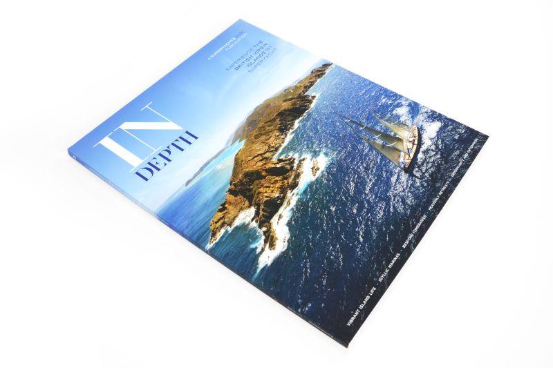 InDepth magazine