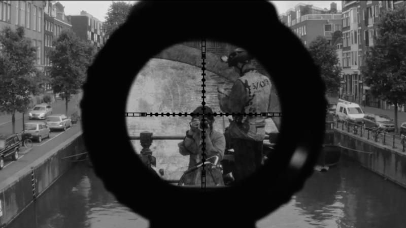 SHOOT! - Trailer for Movie That Matters film festival