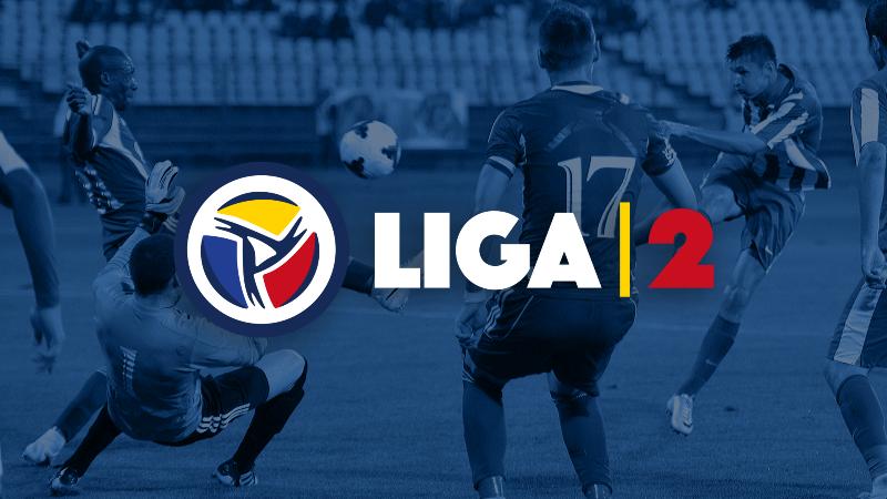 Motion Graphics for Romania Football League 2