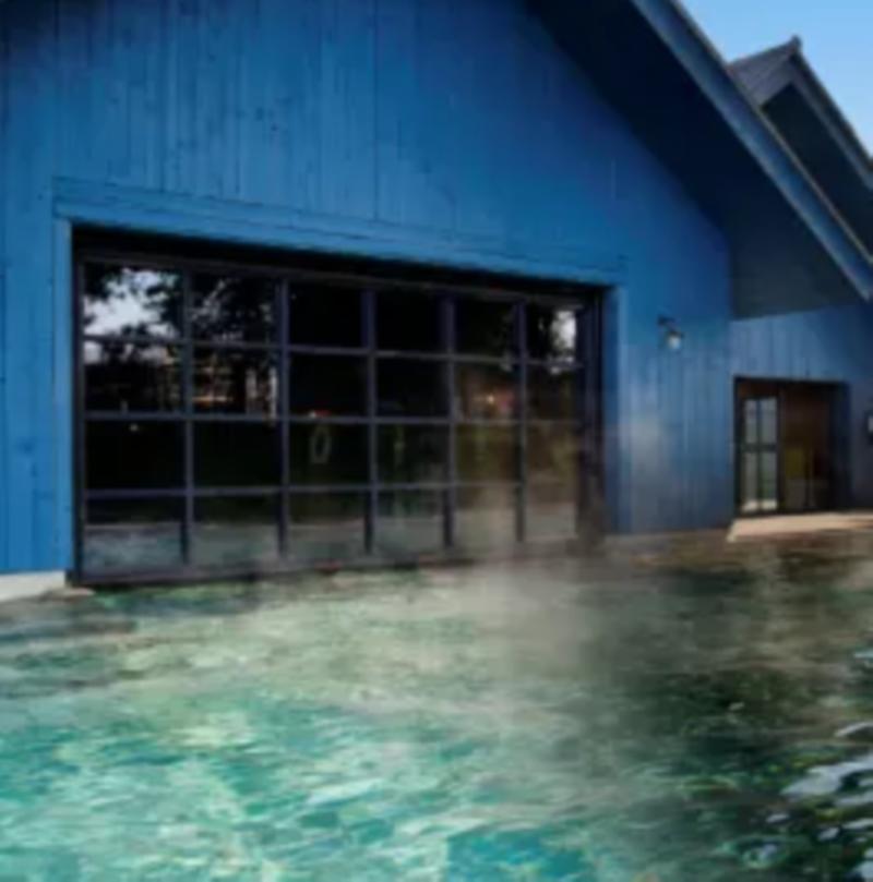 So BoBo: Inside Soho Farmhouse | Travel Editorial