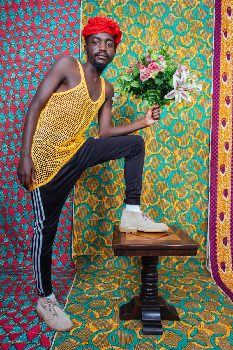 Fashion Cities Africa