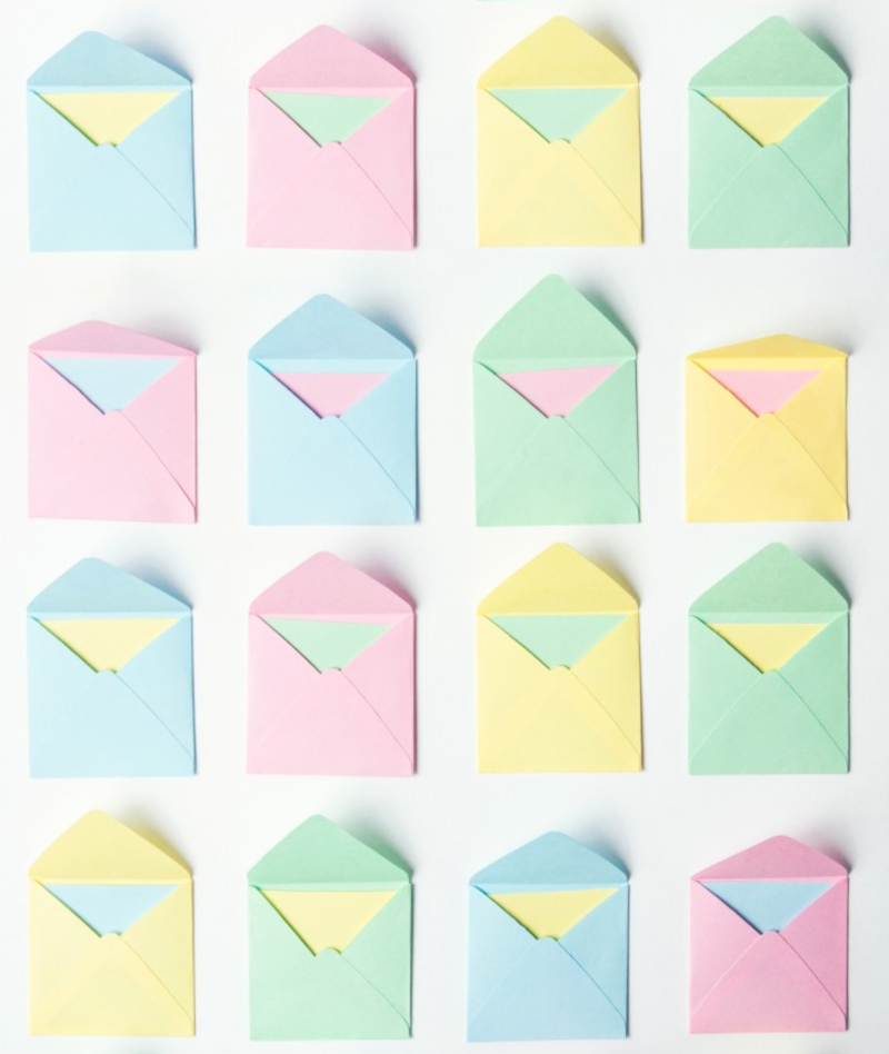 Screw Email! Why Letter Is The Most Effective Way To Reach Your Customer | Feature Article