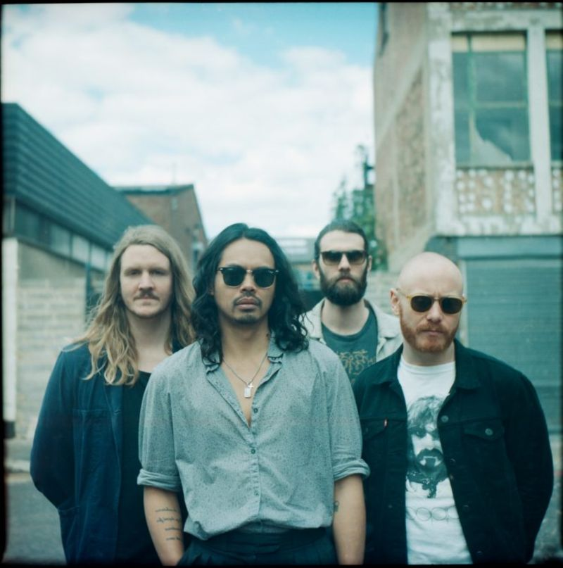 Hitting The High Notes With The Temper Trap | Profile Feature
