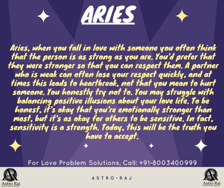 Love Horoscope Today The Dots
