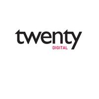 Twenty Digital Recruitment logo
