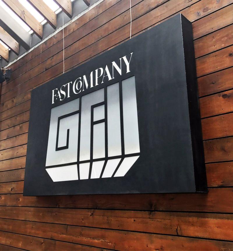Fast Company Grill