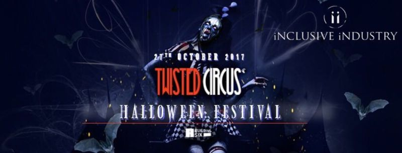 Halloween Festival Event