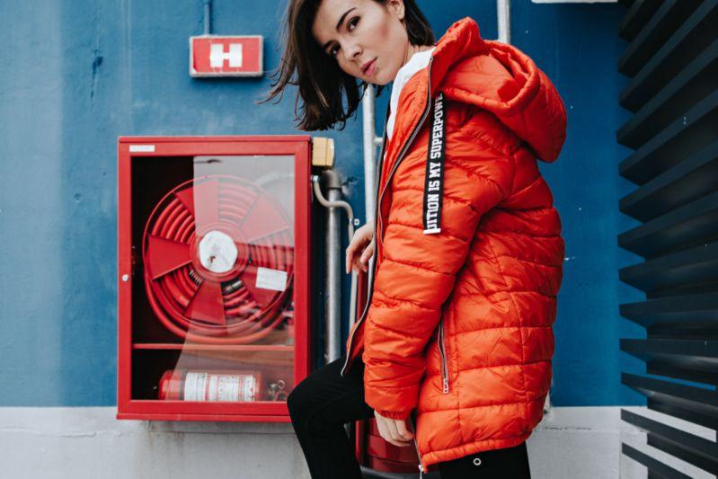 Orange (for House brand)