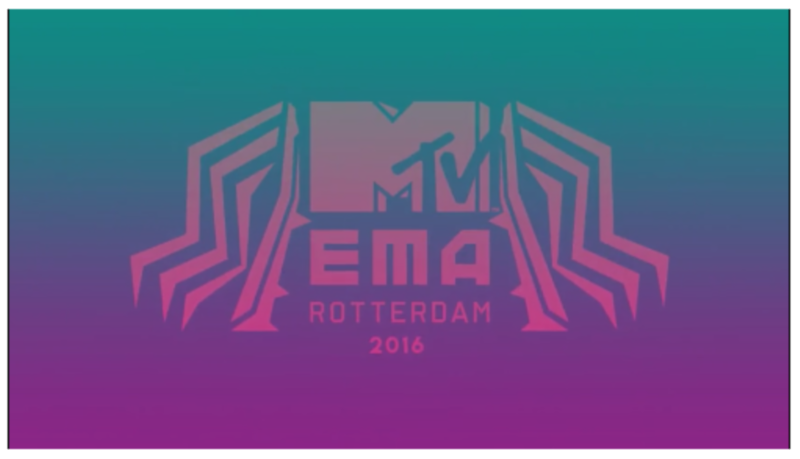 MTV EMA Moving Image Stills